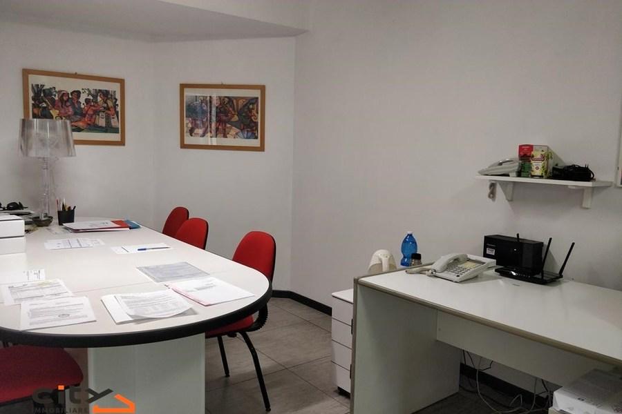 03 - ufficio Bassano del Grappa (VI) BASSANO CENTRO