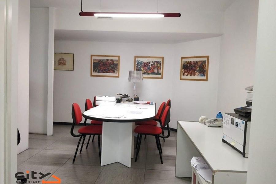 01 - ufficio Bassano del Grappa (VI) BASSANO CENTRO